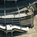 Fedex Field (Birds Eye)
