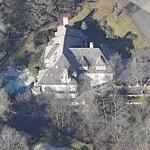 James I. Cash Jr.'s House (Birds Eye)