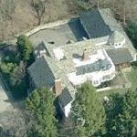 Robert A. Smith's House (Birds Eye)