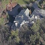 Mark S. Casady's House (Birds Eye)