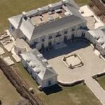 Lewis A. Sanders' House