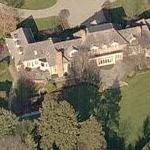 Herald L. Ritch's House (Birds Eye)