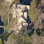 Dale and Rob Rosen's House (Birds Eye)