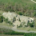 Thomas DiBenedetto's House (Birds Eye)