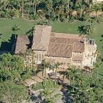 Alvaro Varela's House (Birds Eye)