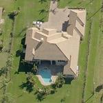 Dario Orlando's House (Birds Eye)