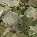 Shawn Chapman Holley's House (Former) (Birds Eye)
