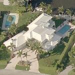 Bernard Molyneux's House