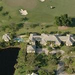 Bruce M. Bieneman's House