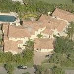 Michael Tiernan's house