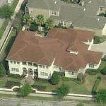 Allen R. Brinkman II's House (Birds Eye)