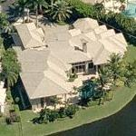 Bernard Cammarata's house (Birds Eye)
