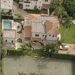 Armando Tabernilla's house