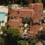 Alberto Vitale's house