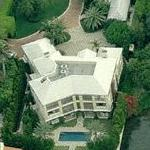 Donald Carter's house (Birds Eye)