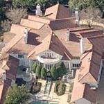 Bharat Sangani's house