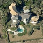 Martin A. Siegel's House