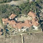 Brady L. Rackley's House (Birds Eye)