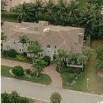 Wayne Calabrese's house
