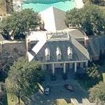 Cary Maguire's house (Birds Eye)