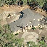 Richard F. Wallman's House (Birds Eye)