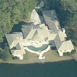 Maria Cole's House