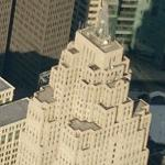 Penobscot Building (Birds Eye)