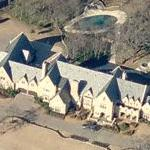 Michael McVean's house (Birds Eye)