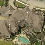 Randy Whaley's house (Birds Eye)