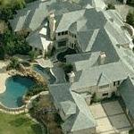 Robert Peterson's house (Birds Eye)