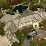 Michael Sinacola's house (Birds Eye)