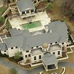 Scot Foith's house (Birds Eye)