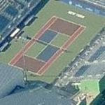 Randalls Island Tennis Center