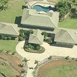 Robby Naish's house (Birds Eye)