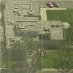 True Blood location - Bon Temps Town Hall & Police Station