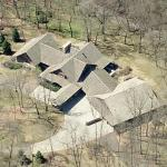 George W. Buckley's House (Birds Eye)