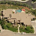 Kenny Sullivan's House (Birds Eye)