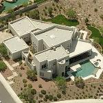 Bill Jage's House (Birds Eye)