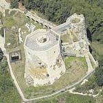 Castello Aghinolfi (Birds Eye)