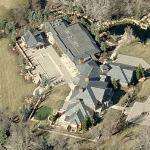 Scott Cate's House (Birds Eye)