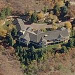Steven K. Scott's House