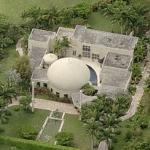 Glenn Ryals' House