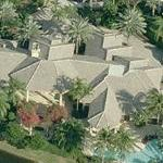 David Rosner's house (Birds Eye)