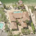 George Reyes' House (Birds Eye)