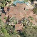 Lazaro Milton's house