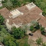 Salvador Jurado's house
