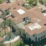 Henry Torres' house (Birds Eye)