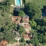 Gerald Katcher's house