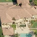 Carlos Garcia's house (Birds Eye)