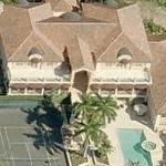 Alfredo Murciano's house (Birds Eye)